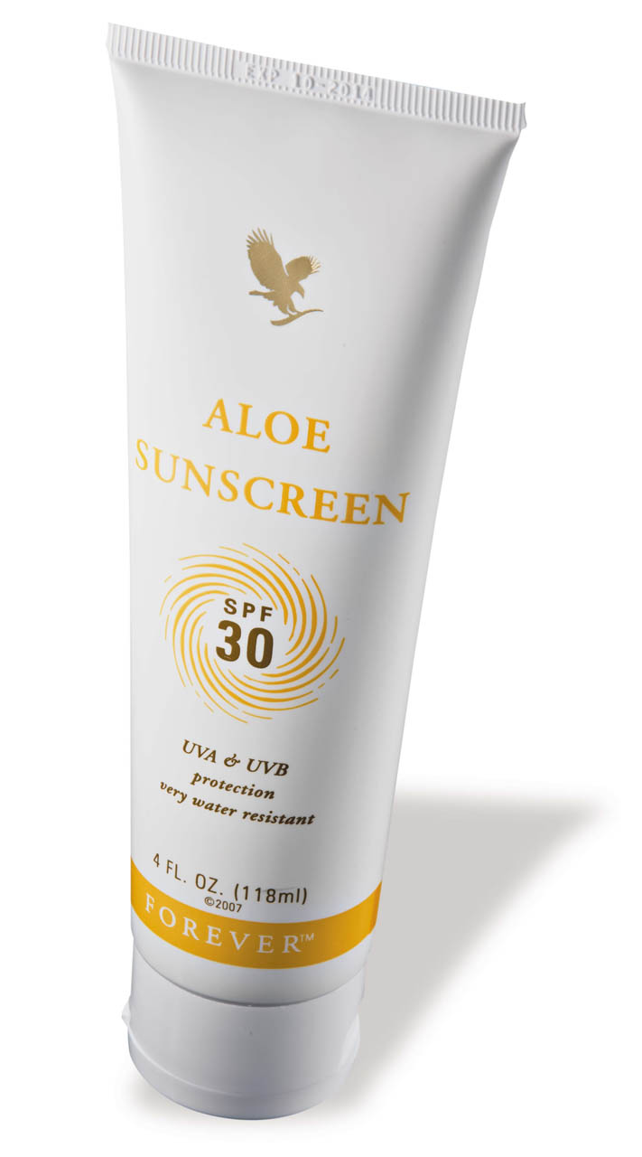 Aloe Sunscreen New Zealand