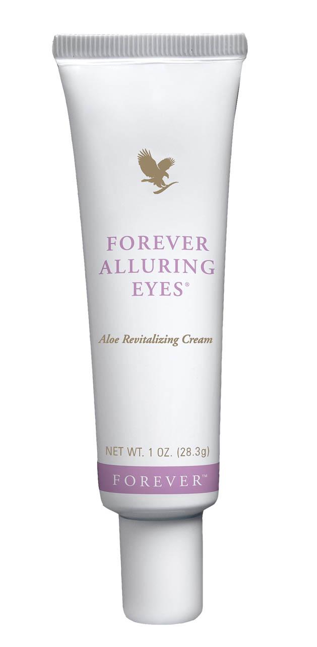 Forever Alluring Eyes Cream New Zealand